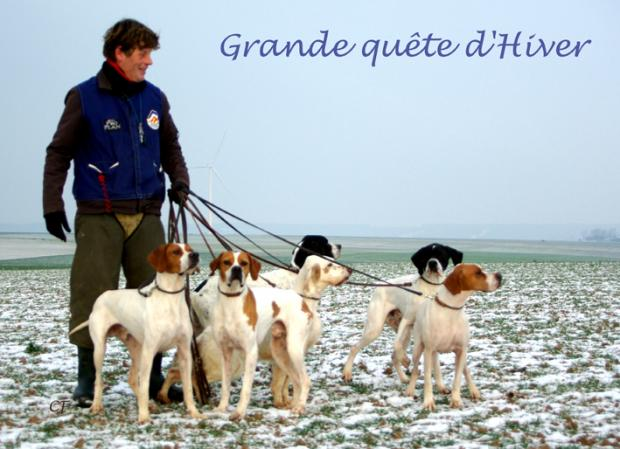Concours GQ d'hiver 2012